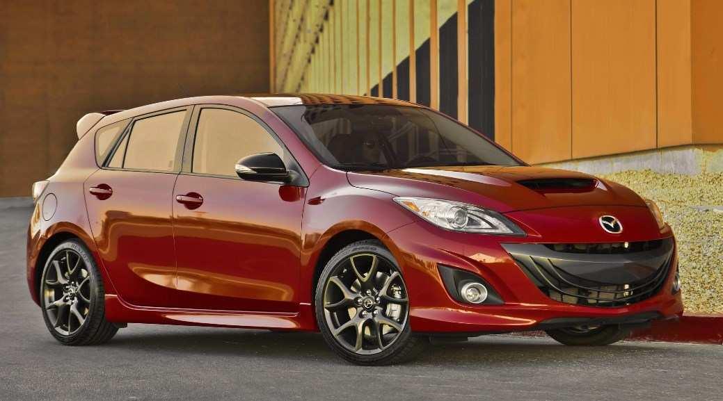 32 New Mazdaspeed 2020 Interior by Mazdaspeed 2020