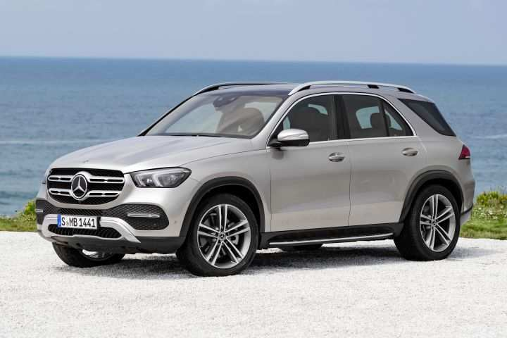 32 New Mercedes Gle 2020 Hybrid Ratings for Mercedes Gle 2020 Hybrid