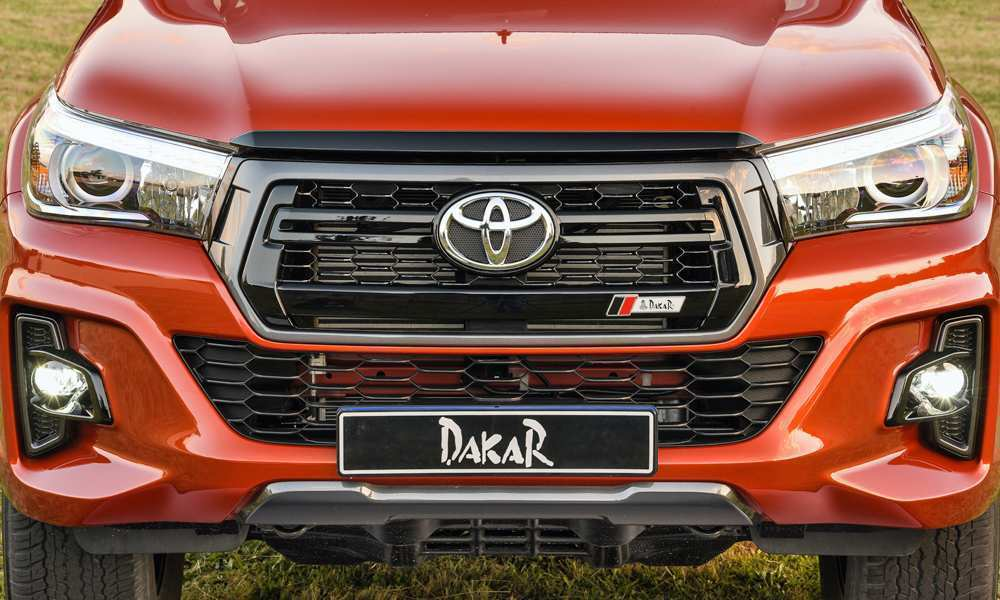 32 New Toyota Dakar 2020 Performance and New Engine for Toyota Dakar 2020