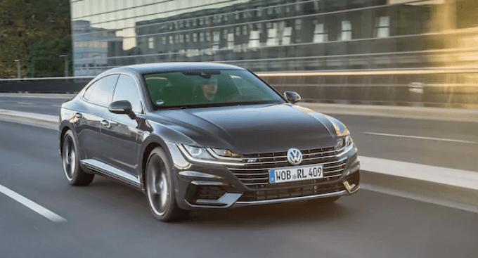 32 New Volkswagen Arteon 2020 Exterior Date Images for Volkswagen Arteon 2020 Exterior Date