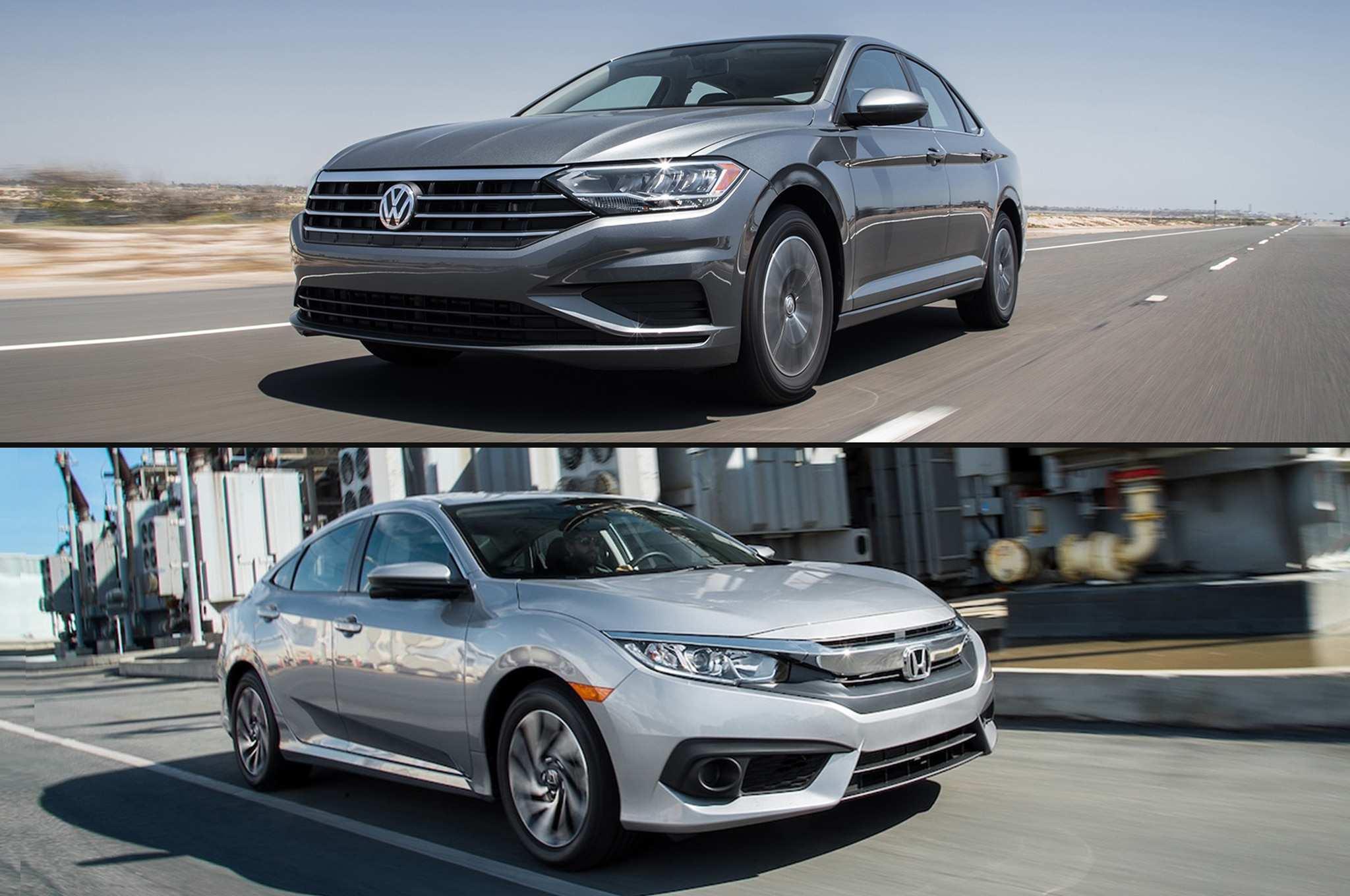 32 The 2020 Volkswagen Jetta Vs Honda Civic Model by 2020 Volkswagen Jetta Vs Honda Civic
