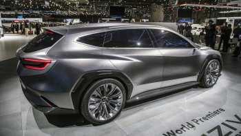 32 The Subaru Viziv 2020 Specs and Review for Subaru Viziv 2020
