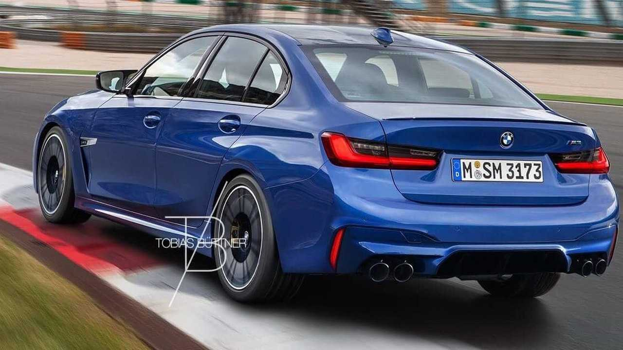 33 All New 2020 BMW M3 Release for 2020 BMW M3