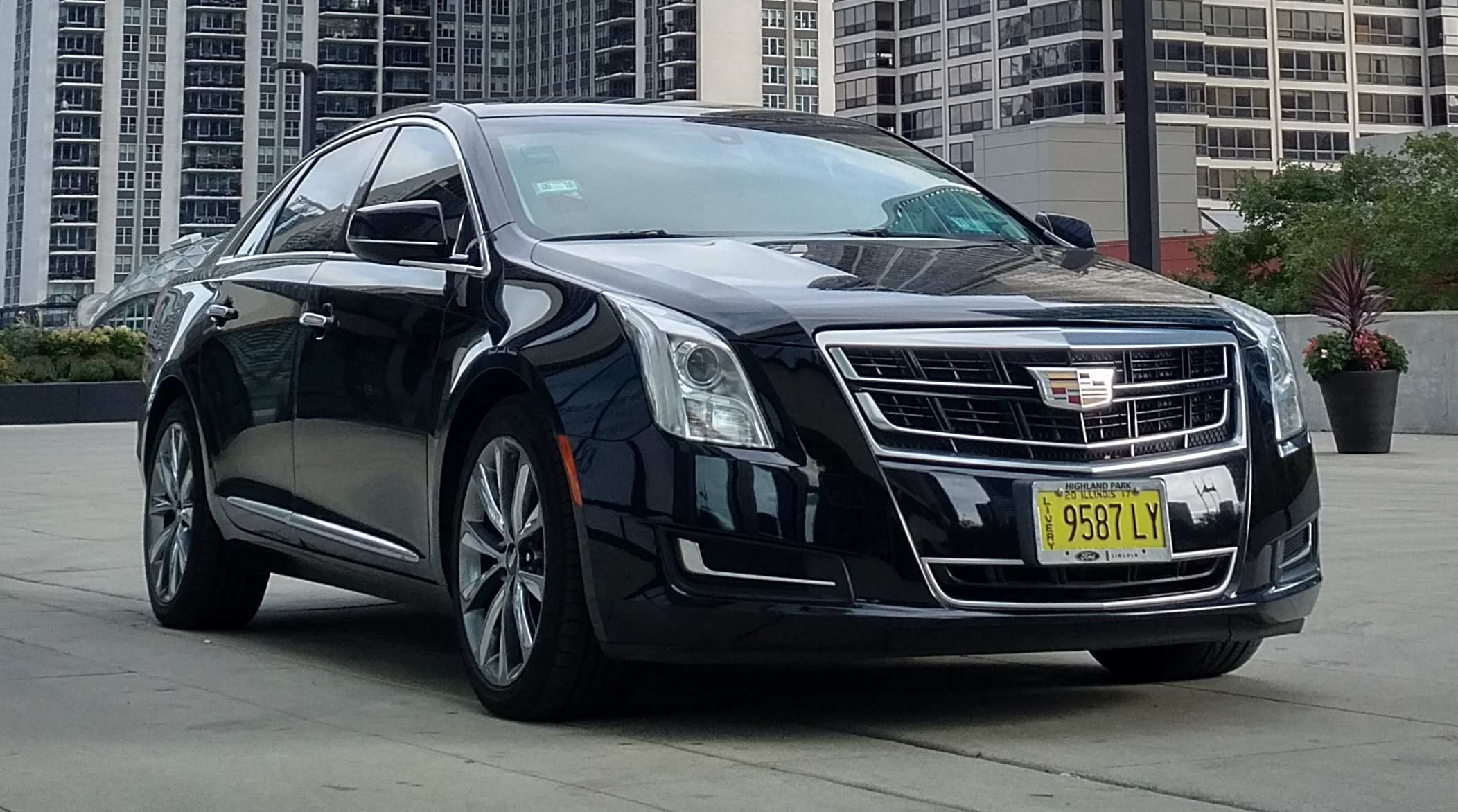 33 All New 2020 Cadillac Xts Premium Spesification with 2020 Cadillac Xts Premium