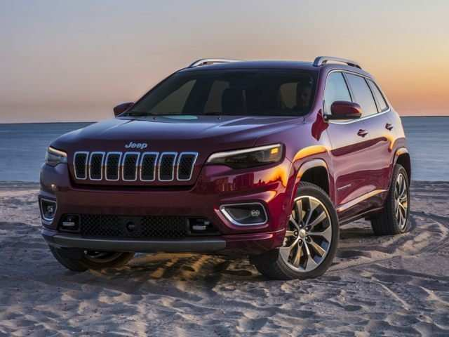33 All New 2020 Jeep Cherokee Images with 2020 Jeep Cherokee