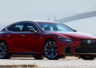 33 All New 2020 Lexus IS 250 Performance and New Engine by 2020 Lexus IS 250