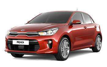 33 All New Kia Rio 2020 Prices with Kia Rio 2020
