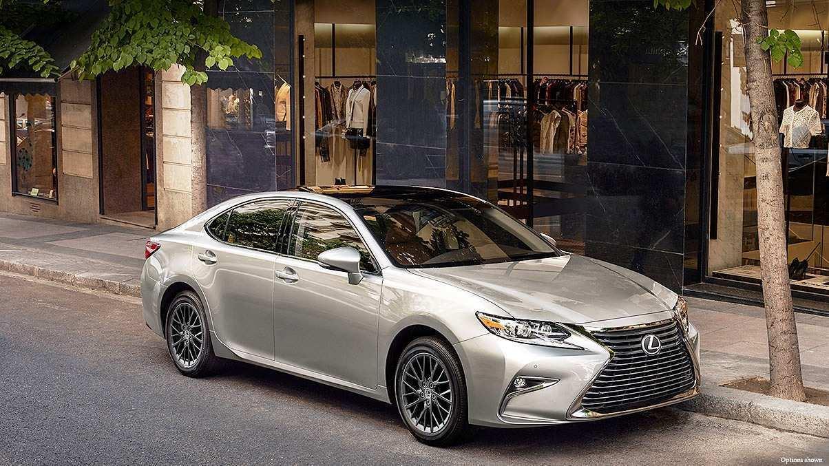 33 All New Lexus Es 2020 Dimensions Review by Lexus Es 2020 Dimensions