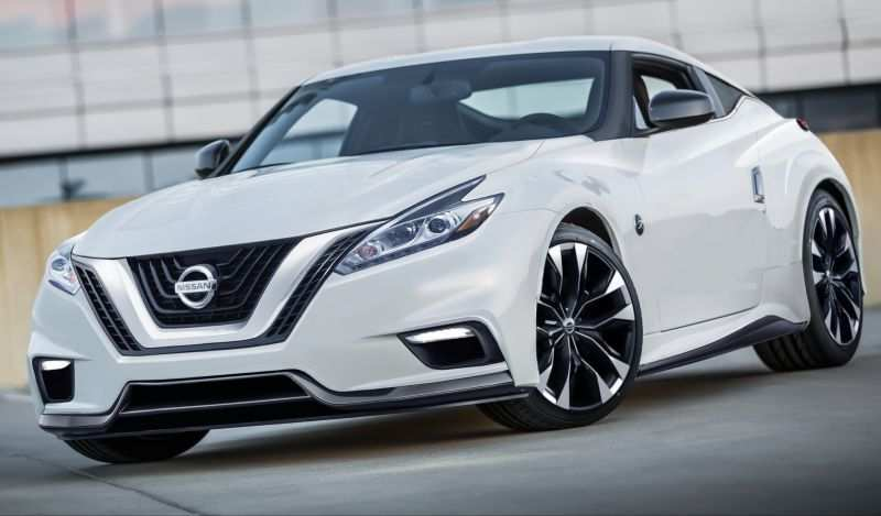 33 All New Nissan Nismo 2020 Price for Nissan Nismo 2020
