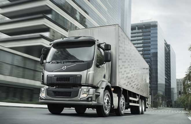 33 All New Volvo Electric Truck 2020 New Review with Volvo Electric Truck 2020