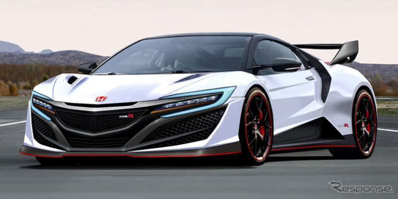 33 Best Review 2020 Acura Nsx Type R Price with 2020 Acura Nsx Type R