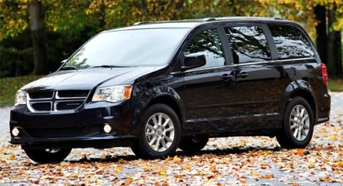 33 Best Review 2020 Dodge Grand Caravan Engine for 2020 Dodge Grand Caravan