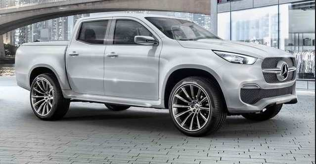 33 Best Review 2020 Mercedes Benz X Class Performance for 2020 Mercedes Benz X Class
