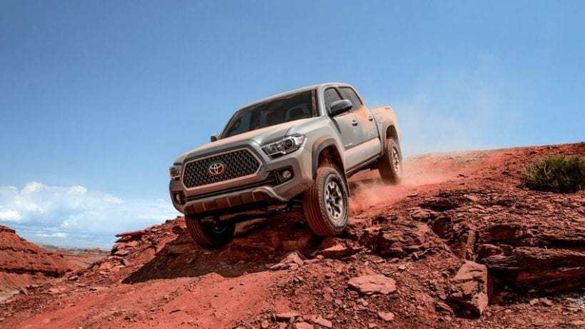 33 Best Review 2020 Toyota Tacoma Diesel Engine for 2020 Toyota Tacoma Diesel