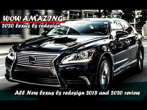 33 Best Review Lexus Ls 2020 Research New for Lexus Ls 2020