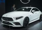 33 Best Review Mercedes Cls 2020 Exterior New Concept for Mercedes Cls 2020 Exterior