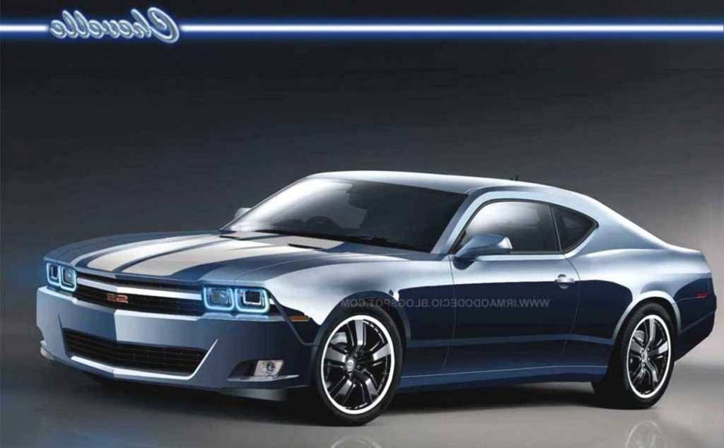 33 Concept of 2020 Chevy Chevelle SS Concept by 2020 Chevy Chevelle SS