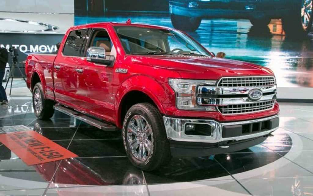 33 Concept of 2020 Ford F250 Diesel Rumored Announced Pricing by 2020 Ford F250 Diesel Rumored Announced