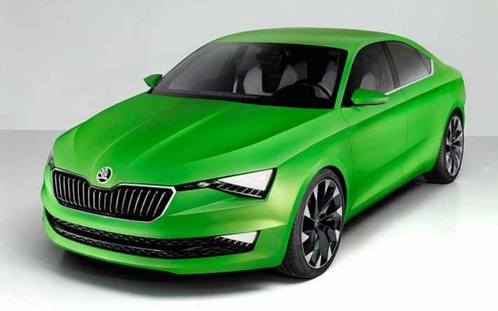 33 Concept of 2020 Skoda Yeti 2020 Redesign with 2020 Skoda Yeti 2020