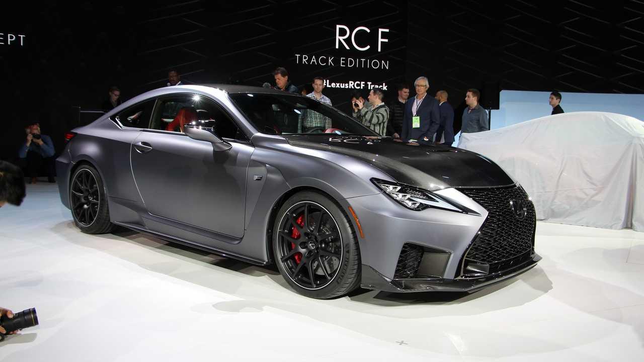 33 Concept of Lexus Black Edition 2020 New Concept with Lexus Black Edition 2020