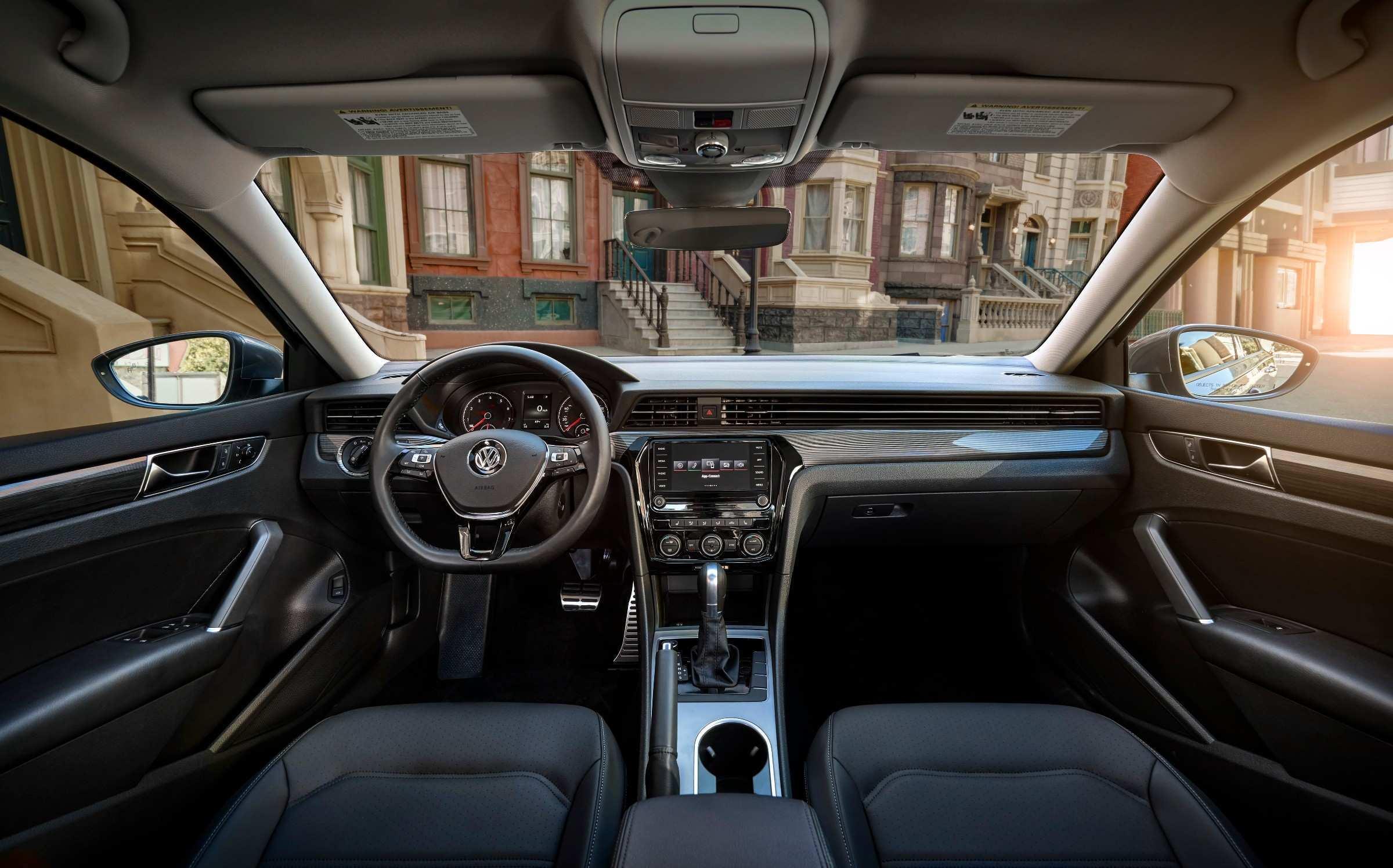 33 Concept of Volkswagen New Passat 2020 Picture by Volkswagen New Passat 2020