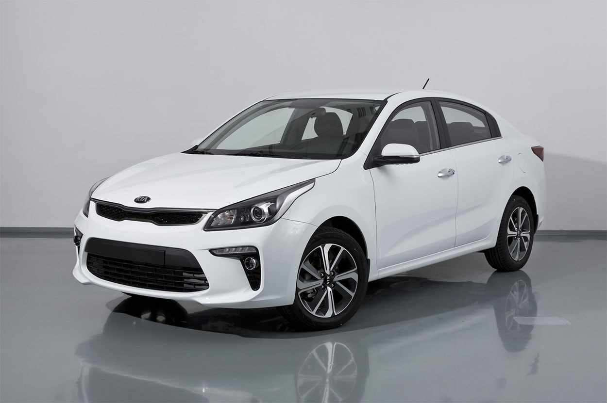 33 Gallery of 2020 All Kia Rio Engine by 2020 All Kia Rio