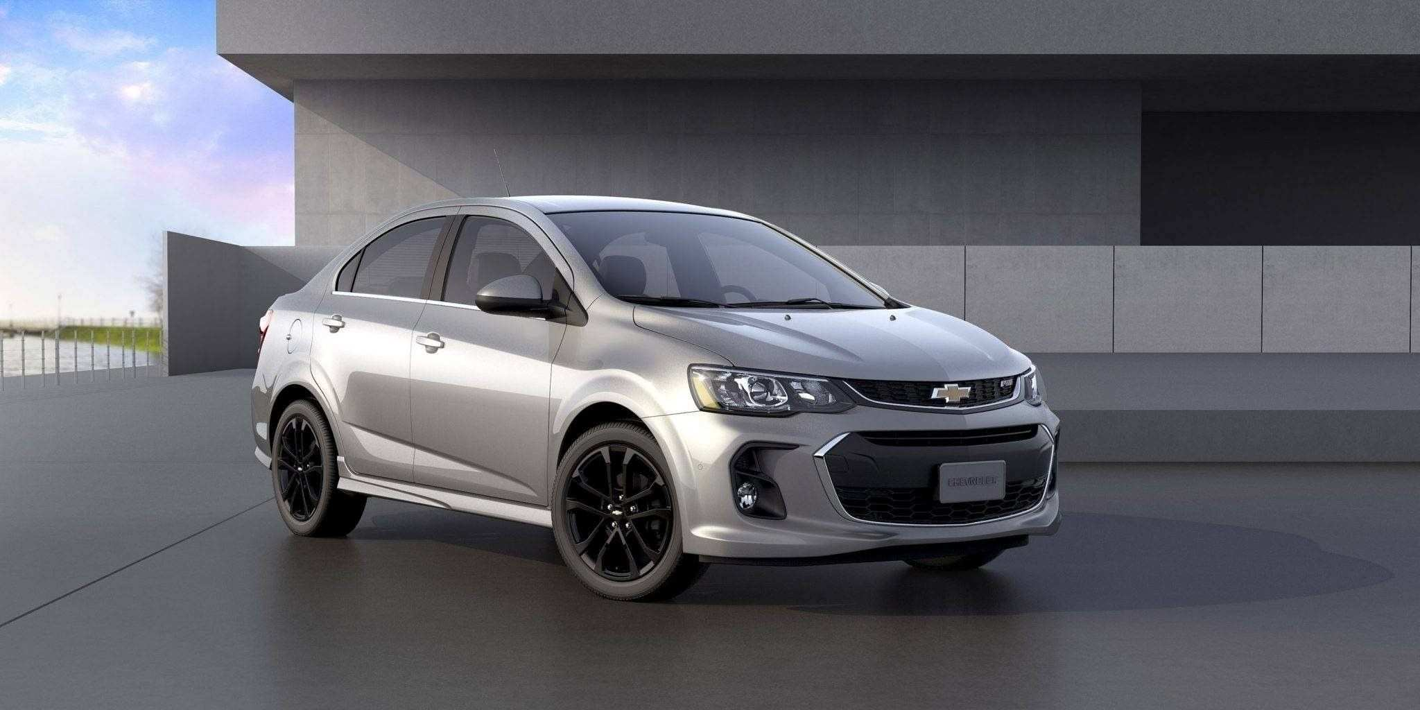33 Gallery of 2020 Chevy Sonic Ss Ev Rs Pictures for 2020 Chevy Sonic Ss Ev Rs