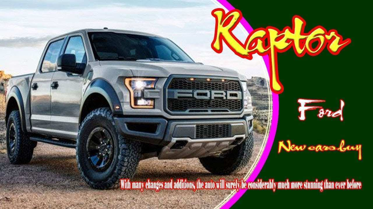 33 Gallery of 2020 Ford F150 Svt Raptor Picture with 2020 Ford F150 Svt Raptor