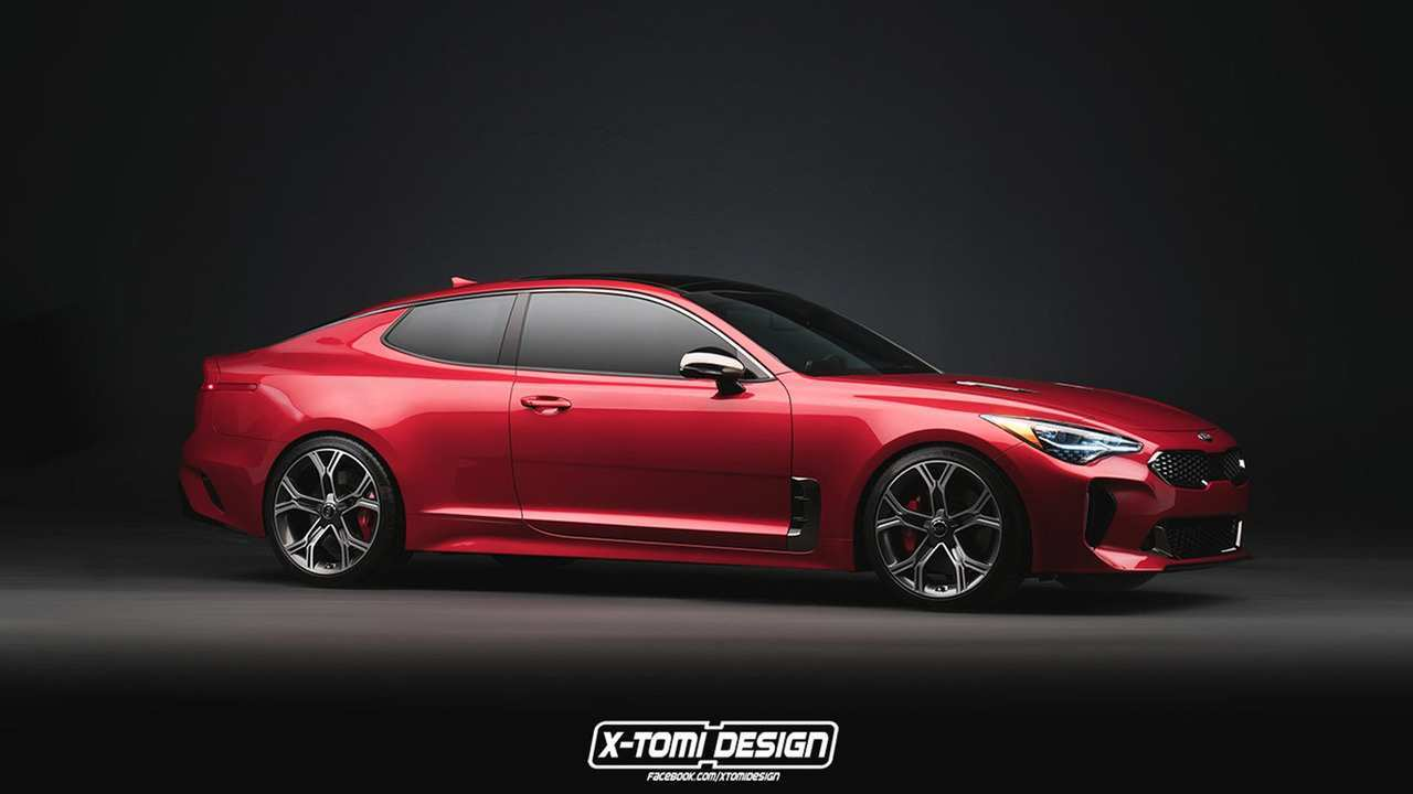 33 Gallery of 2020 Kia Gt Coupe Ratings with 2020 Kia Gt Coupe