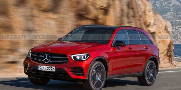33 Gallery of 2020 Mercedes Glc 2020 Review for 2020 Mercedes Glc 2020