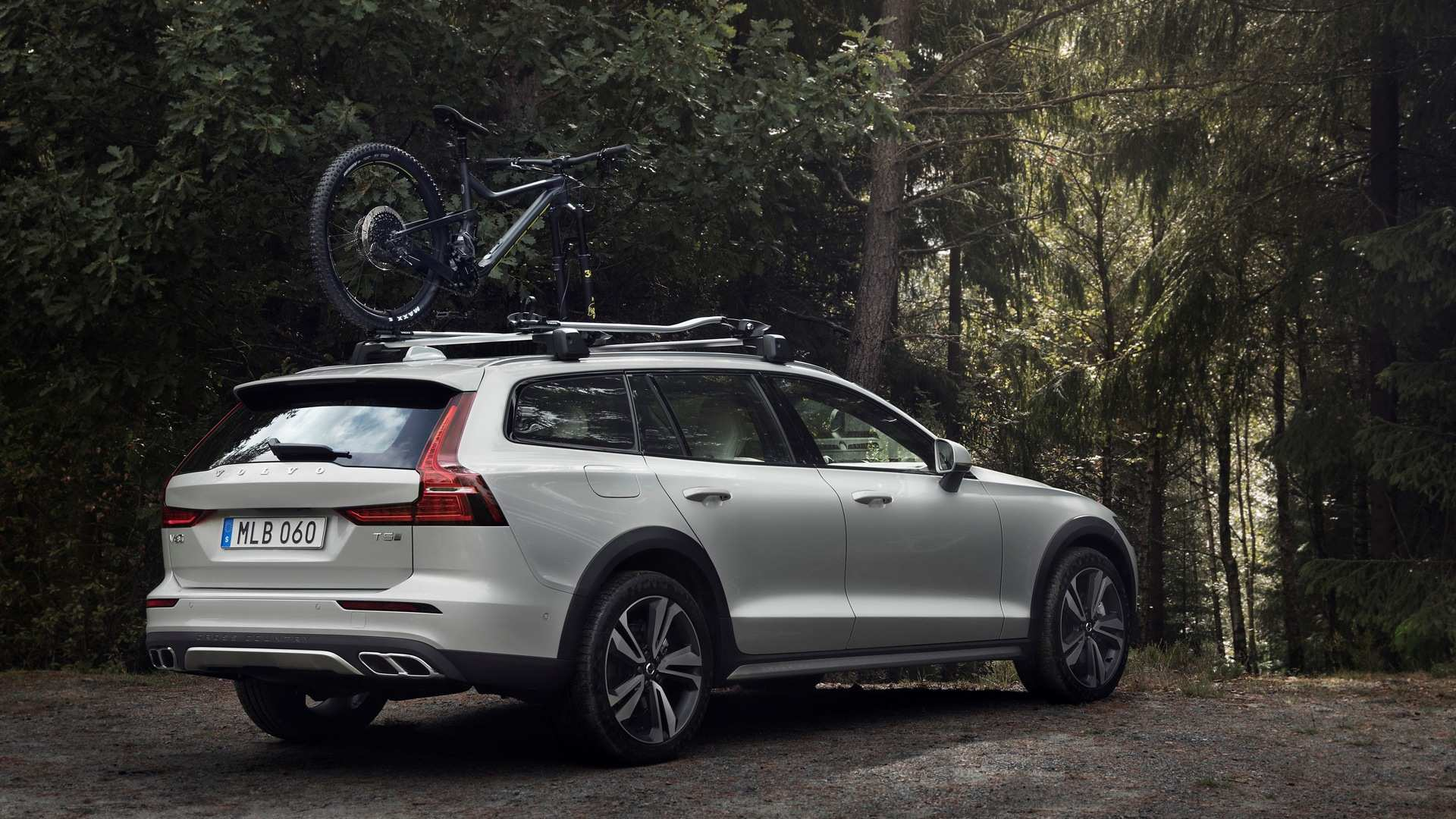 33 Gallery of 2020 Volvo Wagon Spy Shoot for 2020 Volvo Wagon
