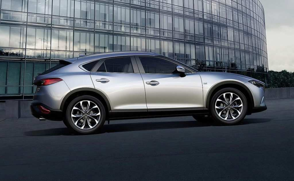 33 Gallery of Mazda X9 2020 Exterior and Interior with Mazda X9 2020