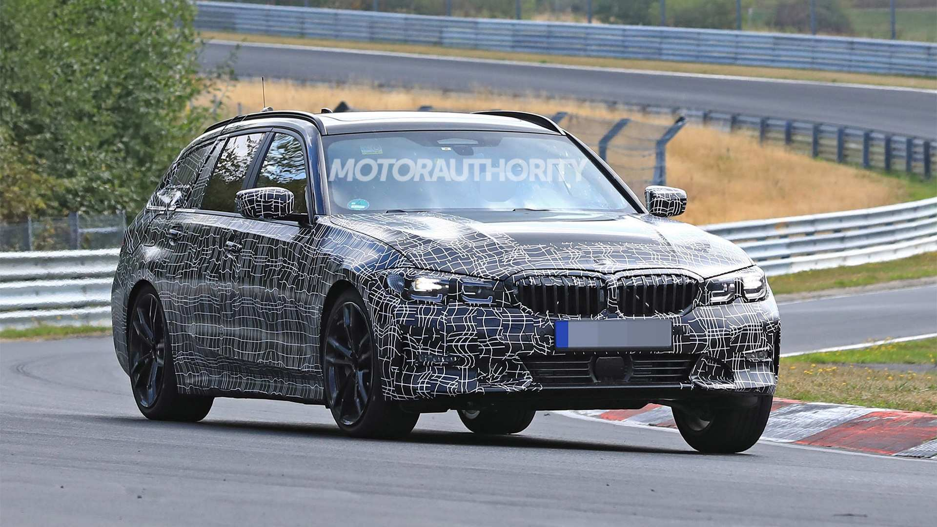 33 Gallery of Spy Shots 2020 BMW 3 Series Configurations for Spy Shots 2020 BMW 3 Series