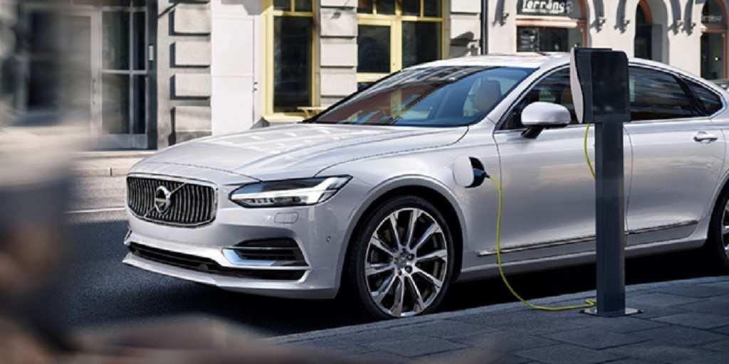 33 Gallery of Volvo Hybrid 2020 Model with Volvo Hybrid 2020