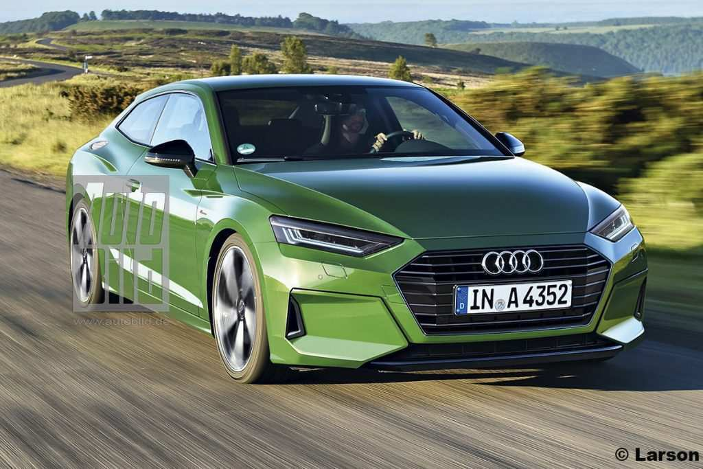 33 Great 2020 Audi A5 Performance with 2020 Audi A5