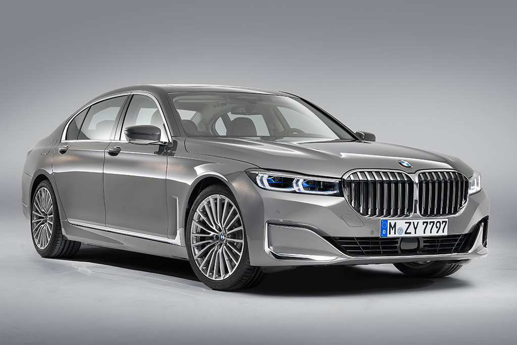 33 Great 2020 BMW 7 Series First Drive by 2020 BMW 7 Series