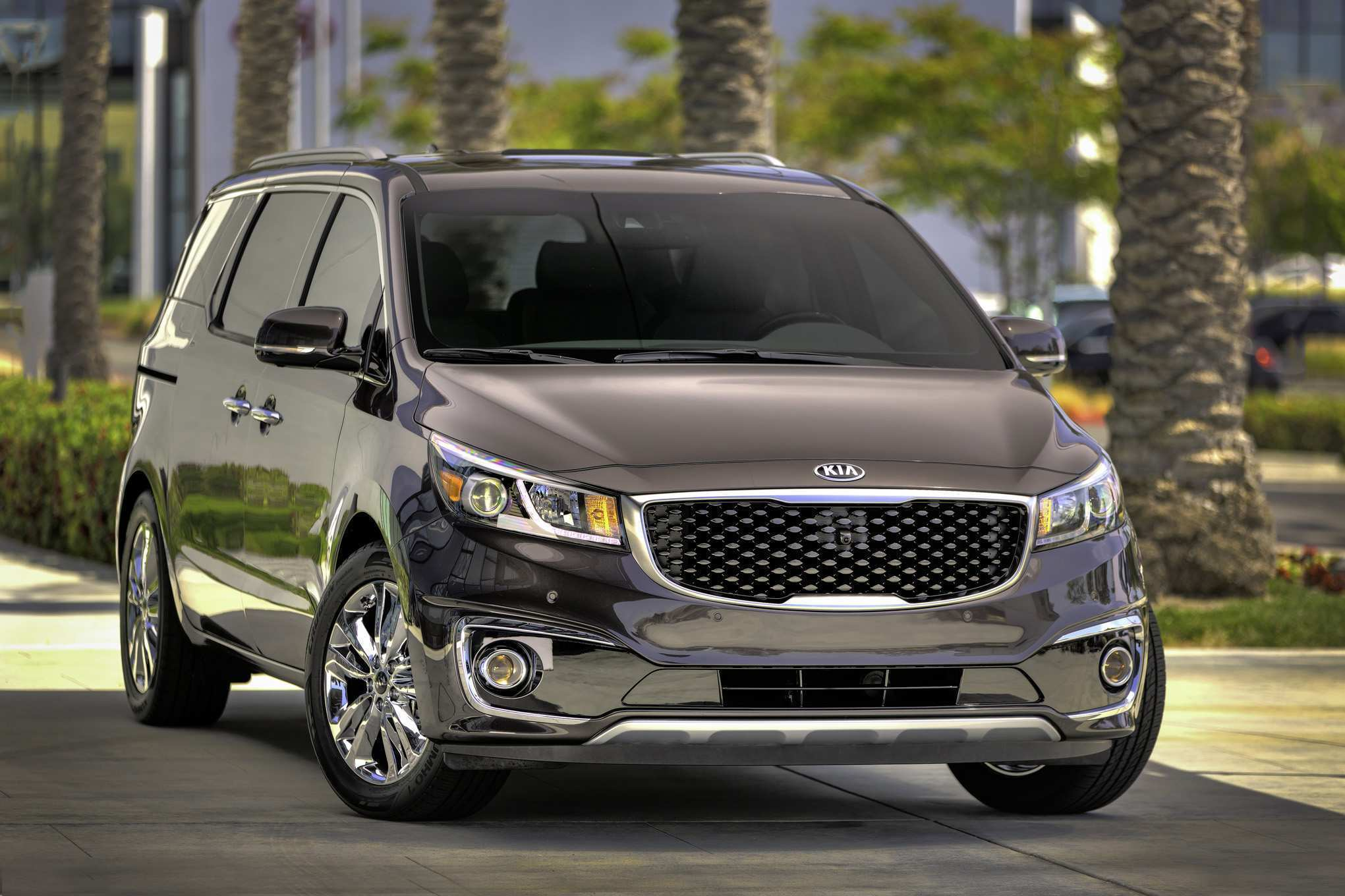 33 Great 2020 Kia Carnival 2018 Interior by 2020 Kia Carnival 2018