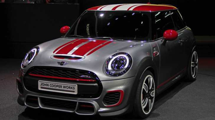 33 Great 2020 Mini Countryman Interior with 2020 Mini Countryman
