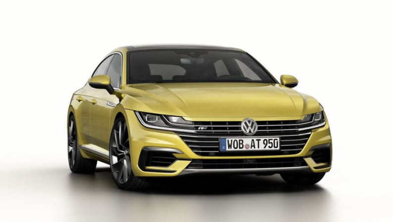 33 Great Volkswagen Arteon 2020 Exterior Date New Review with Volkswagen Arteon 2020 Exterior Date