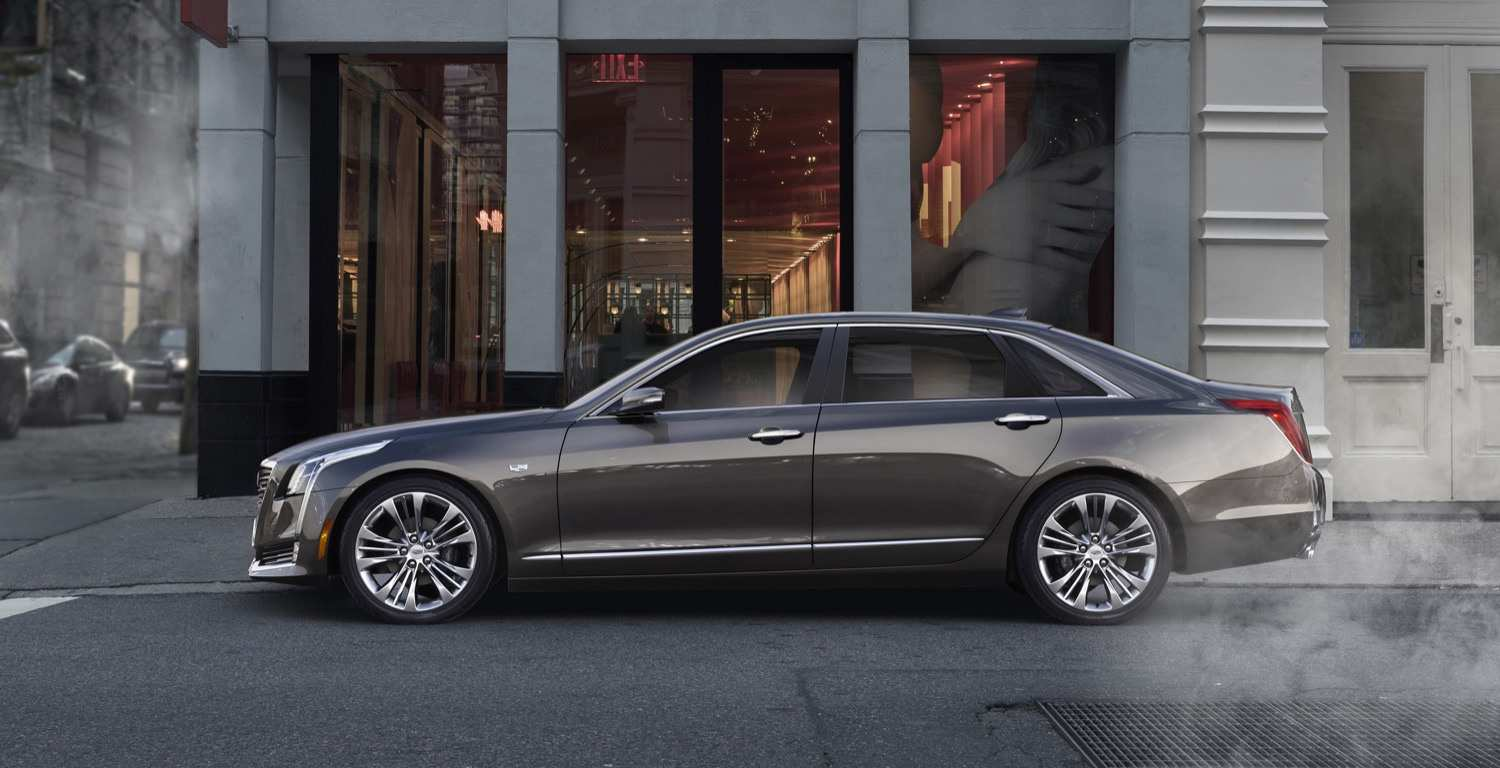 33 New 2020 Cadillac Ciana New Review by 2020 Cadillac Ciana