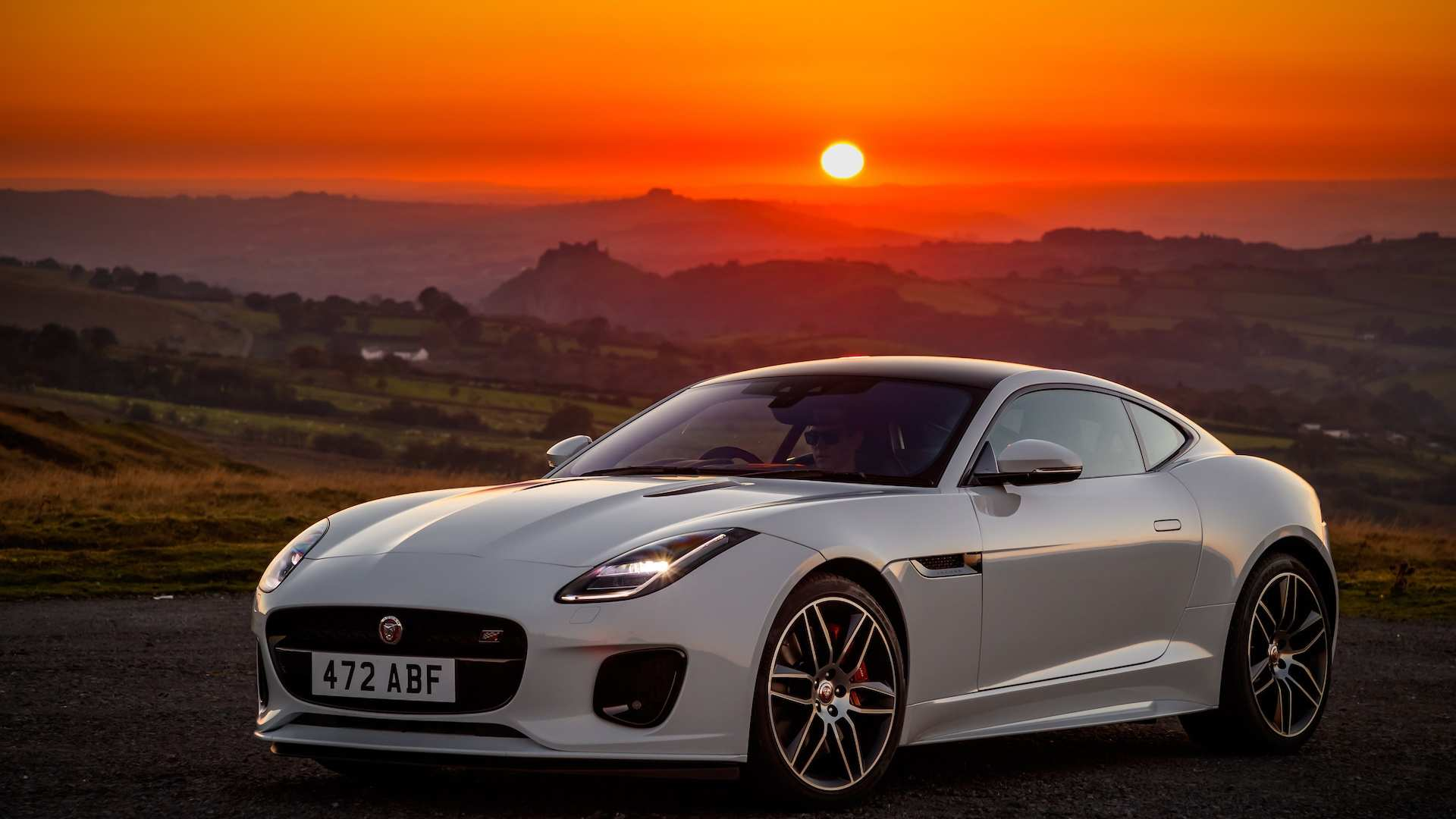 33 New 2020 Jaguar F Type Convertible Spy Shoot with 2020 Jaguar F Type Convertible