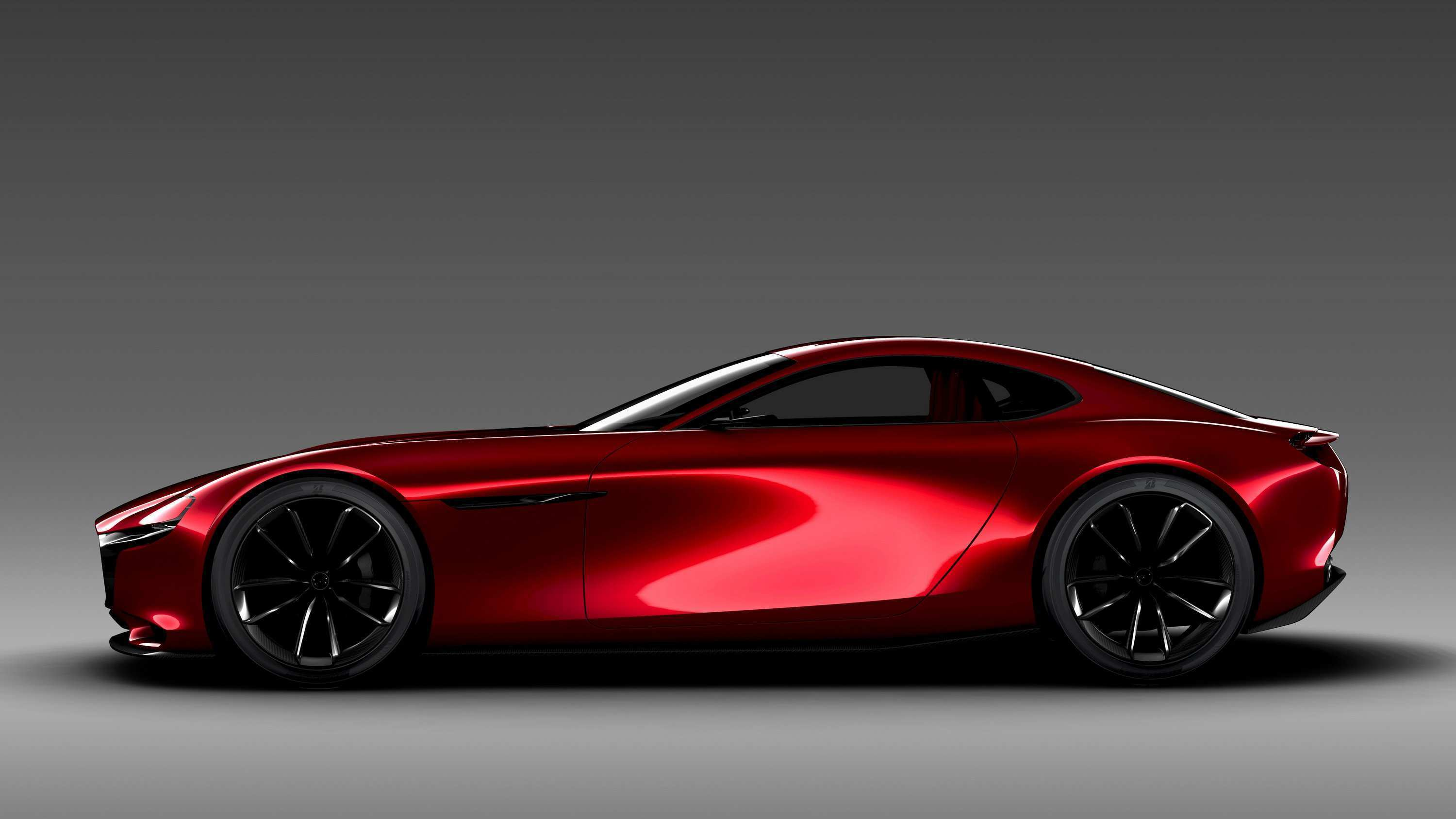 33 New 2020 Mazda RX7s Ratings for 2020 Mazda RX7s