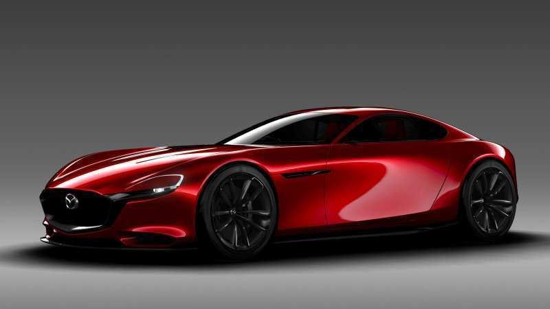 33 New 2020 Mazda Vision Interior for 2020 Mazda Vision