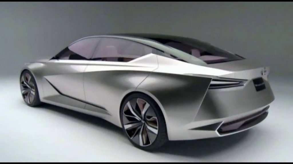 33 New 2020 Nissan Altima New Concept Style with 2020 Nissan Altima New Concept