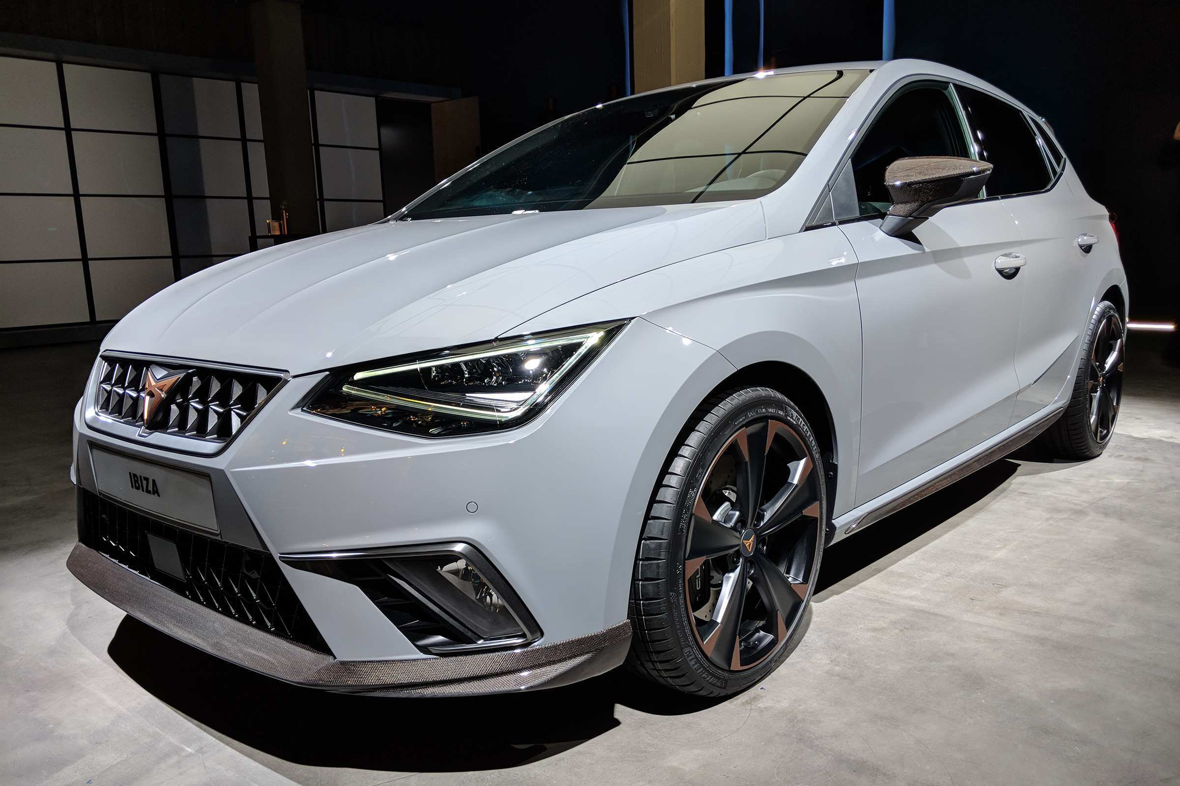 33 New 2020 Seat Ibiza Configurations with 2020 Seat Ibiza