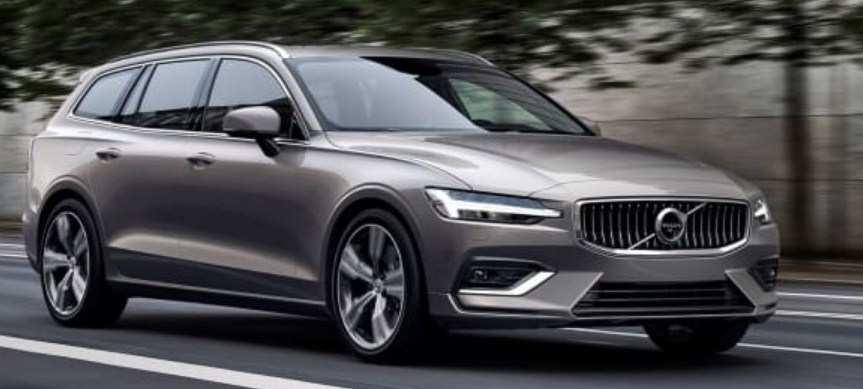 33 New Volvo Wagon 2020 Price with Volvo Wagon 2020