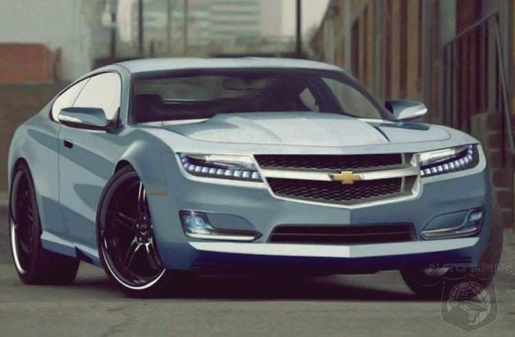 33 The 2020 Chevrolet Chevelle Ss First Drive with 2020 Chevrolet Chevelle Ss