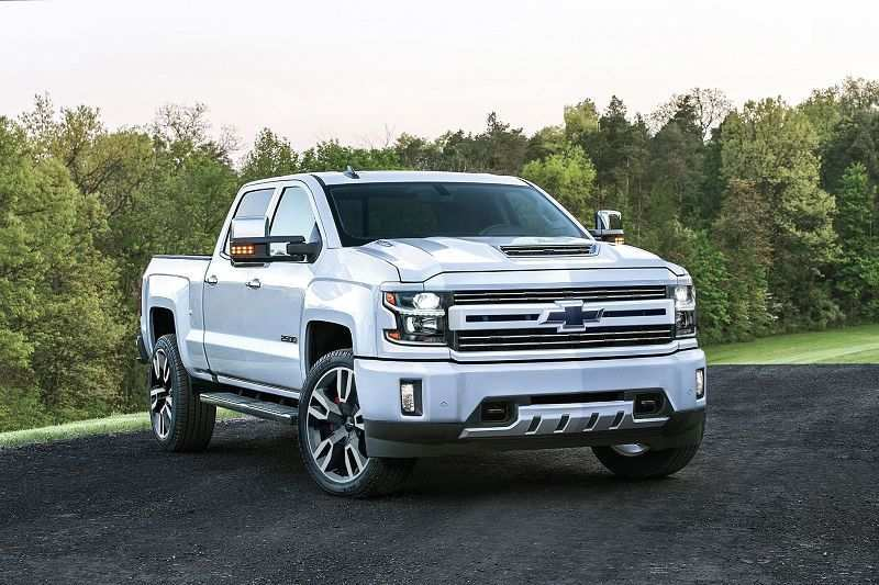 33 The 2020 Chevy Suburban 2500 Z71 Configurations for 2020 Chevy Suburban 2500 Z71