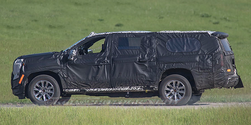 33 The 2020 Chevy Suburban Release for 2020 Chevy Suburban