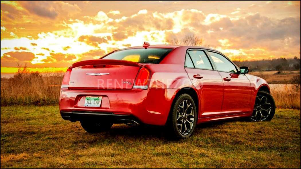 33 The 2020 Chrysler 300 Srt8 Configurations for 2020 Chrysler 300 Srt8
